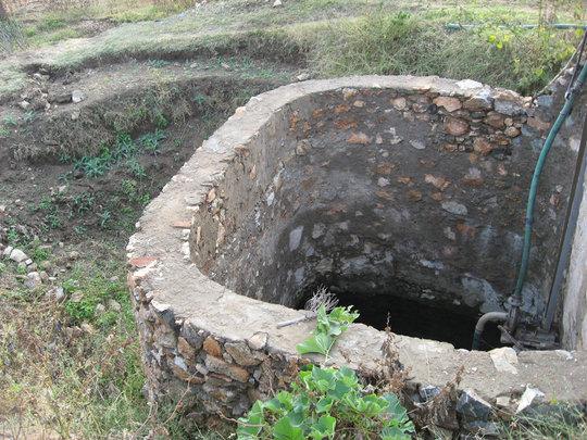 Revnnovated Well