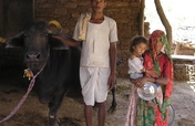 Environmental conservation builds families, India