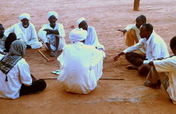 Fight Famine in Sudan with Emergency Relief