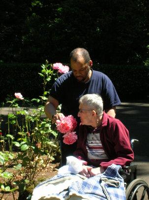 HIV/AIDS Caregiver Education & Training Programs