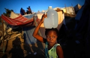 Support education in Haiti with clean, safe water