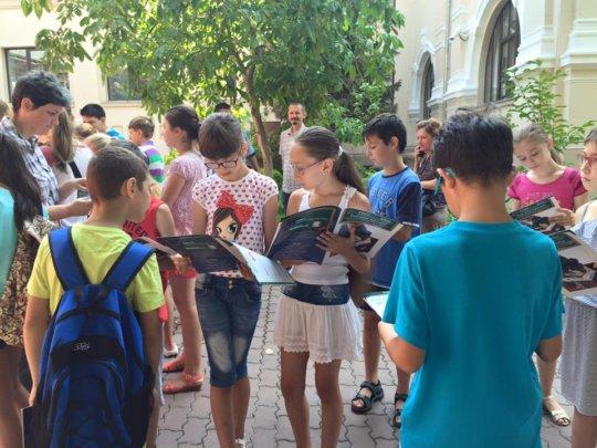 Education in Craiova