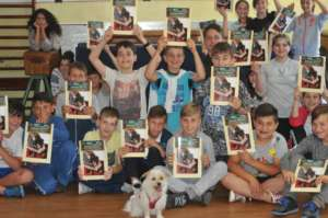 education in Snagov