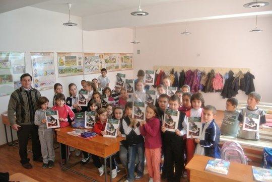 Animal Welfare Education in Romania