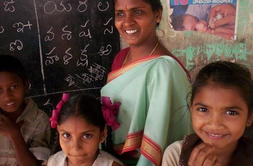 Providing Safe Water for 25,000 Villagers in India
