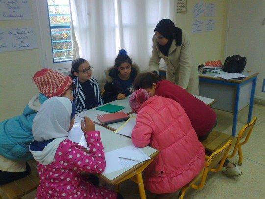Children's Rights Day workshop