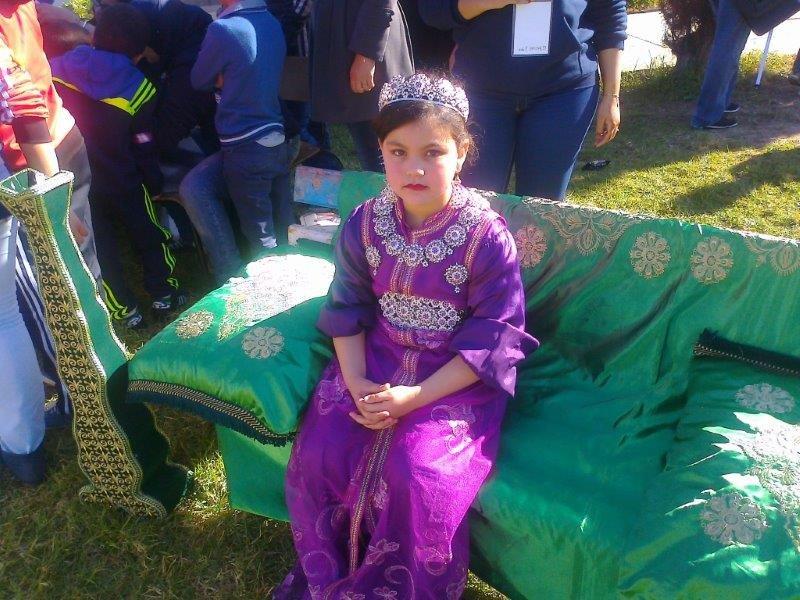 Aid Al Mawid celebration