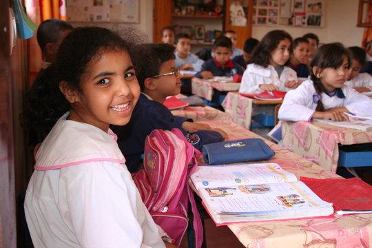 SOS Children's Villages Morocco (SOS Villages d'Enfants Maroc) - Give Support