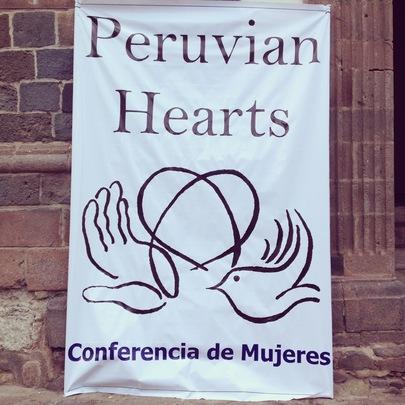 Peruvian Hearts