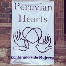 Peruvian Hearts' 2nd Annual Women's Conference