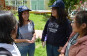 Peruvian Promise - Girls Education & Empowerment