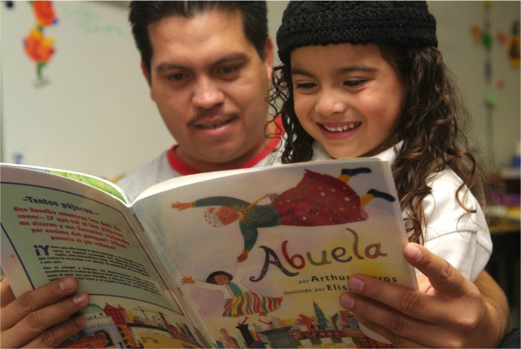 Provide Literacy Programs to Children in Minnesota