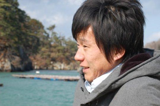 Ajisawa-san from Civic Force