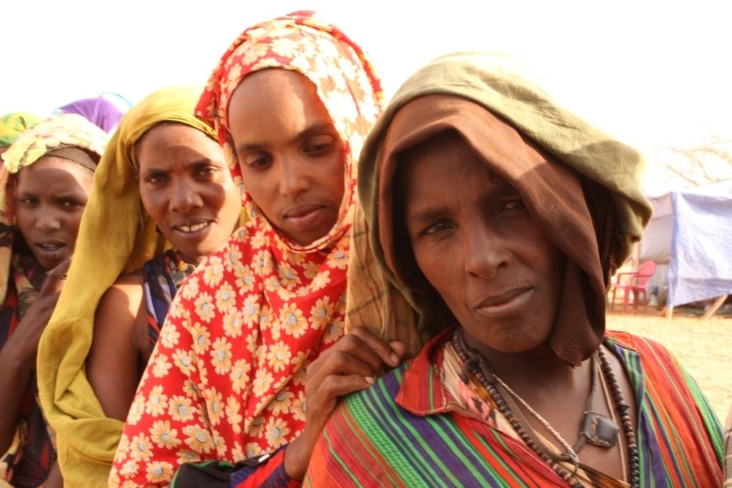 Dolo Ado Camps, Ethiopia