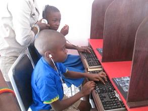 Children with TTRS