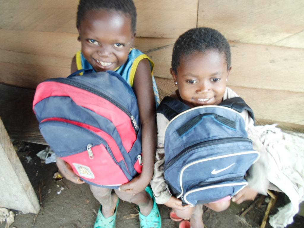 Children with Basic School Needs