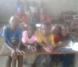 Children in Classes 2