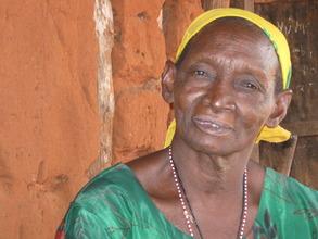 Bibie, Kikomolela Village