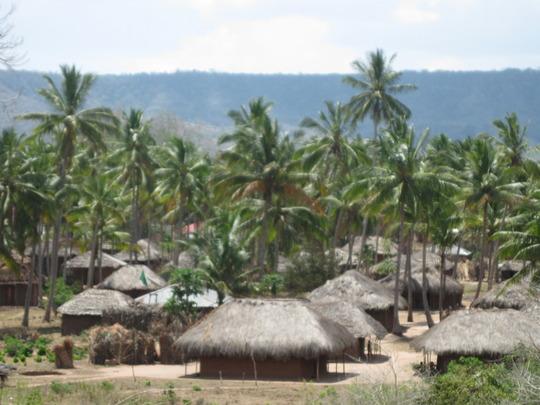 Kikomolela Village