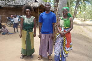 Build a Clinic in Kikomolela Village,Tanzania