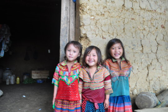 Education is key to changing the future for girls