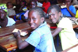 School snacks help fuel learning