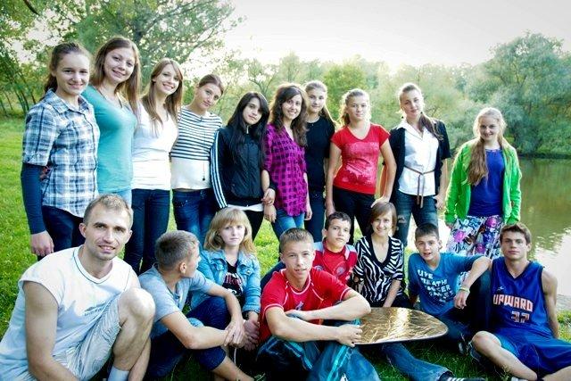 CERI Transitional Care (Moldova)