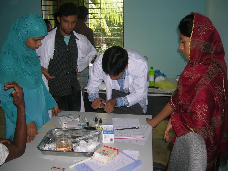 Pathology Workshop hosted in October