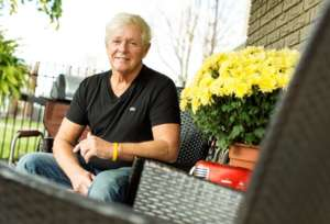 Jack Shore, Prostate Cancer Survivor