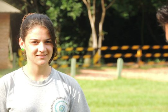 Help Poor,Rural Girls in Paraguay go to University
