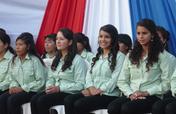 Help Poor,Rural Girls in Paraguay go to University