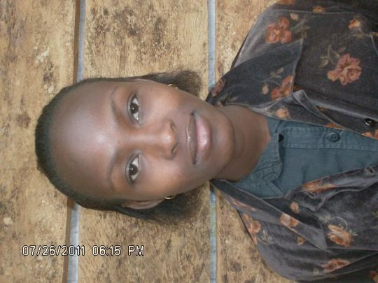 Alvine in level 2 she needs now school fees