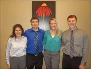 The ASU EPICS Gold Team
