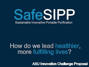 SAFESipp Overview and project description (PDF)
