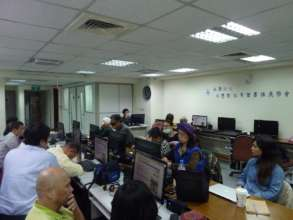 cathay bank project: computer class