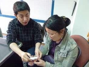 promotion of digital reading