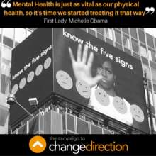 It's time to change the culture of mental health.