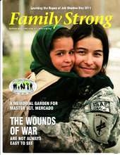 Family Strong article (PDF)