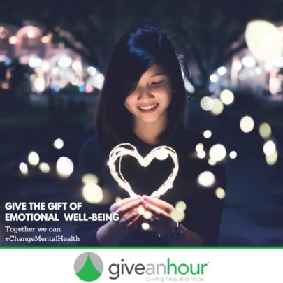 Give a Gift of Emotional Well-Being