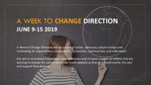 Register for A Week To Change Direction (PDF)