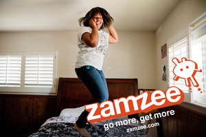 Zamzee – Igniting a Lifetime of Movement in Teens