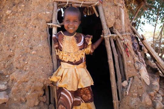 Bambas, Ethiopia