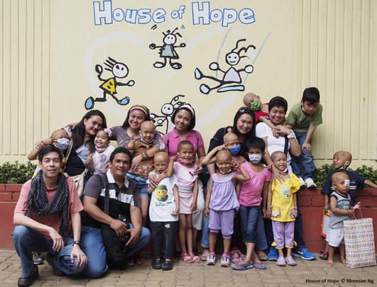 Kids of Hope Center, Davao