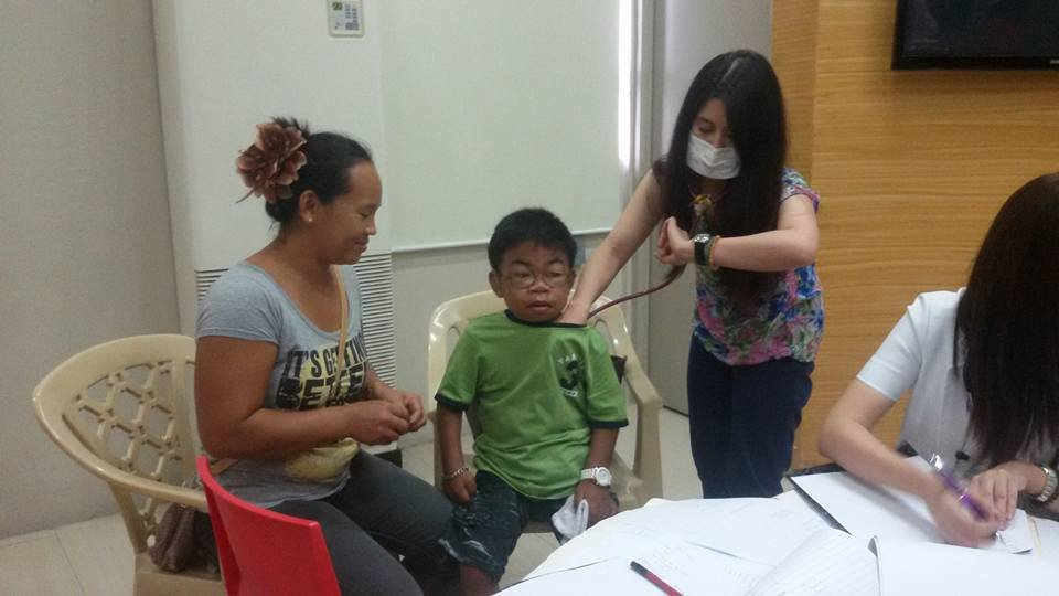 PSOD multi-disciplinary treatment clinic