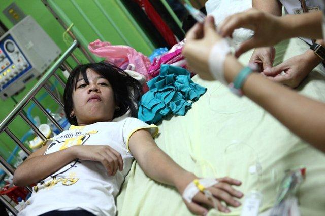 Wonderful medical care at Philippine Gen. Hospital