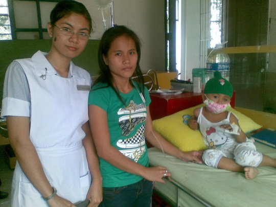 Cancer treatment for 20 children and 30 women