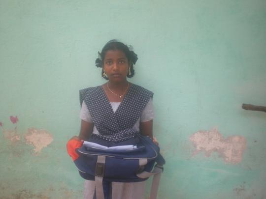 Ms.Bhavadarani