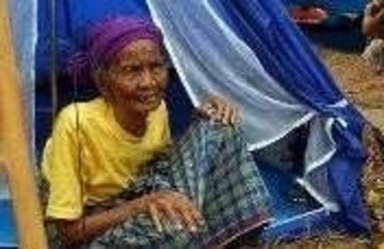 Indonesia Tsunami Relief Fund