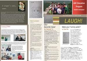 Class of 2010 Newsletter (PDF)