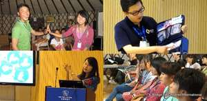 ABC - United Family Hospital Health Training